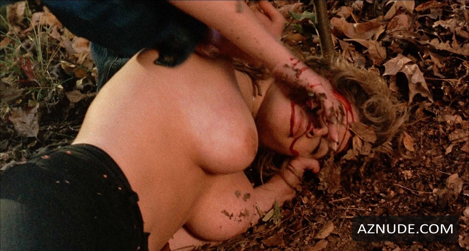 Sleepaway Camp Iii Nude Scenes - Aznude-7162