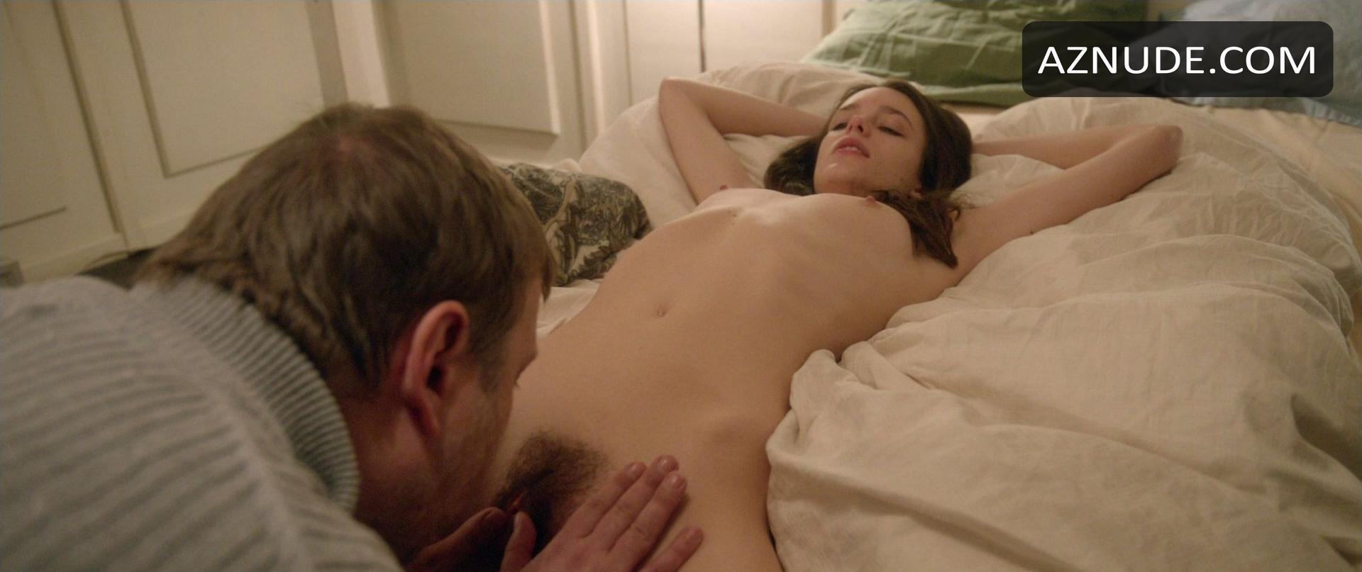 Nymphomaniac Vol I Nude Scenes - Aznude-4407