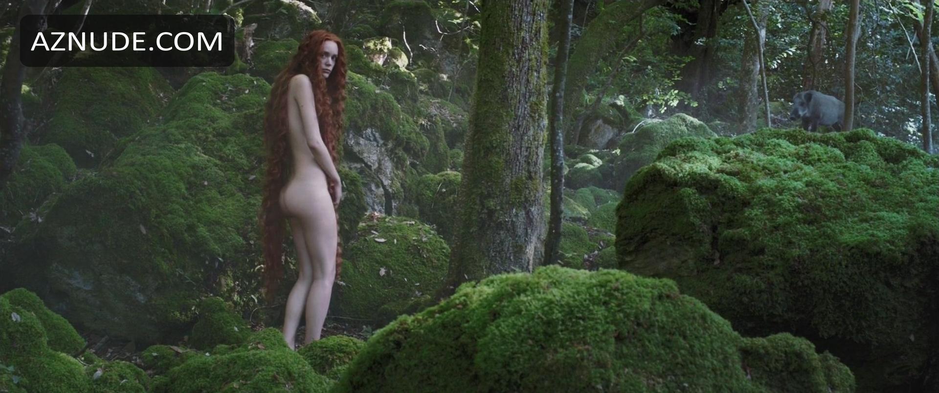 Stacy Martin Nude   New Girl Wallpaper