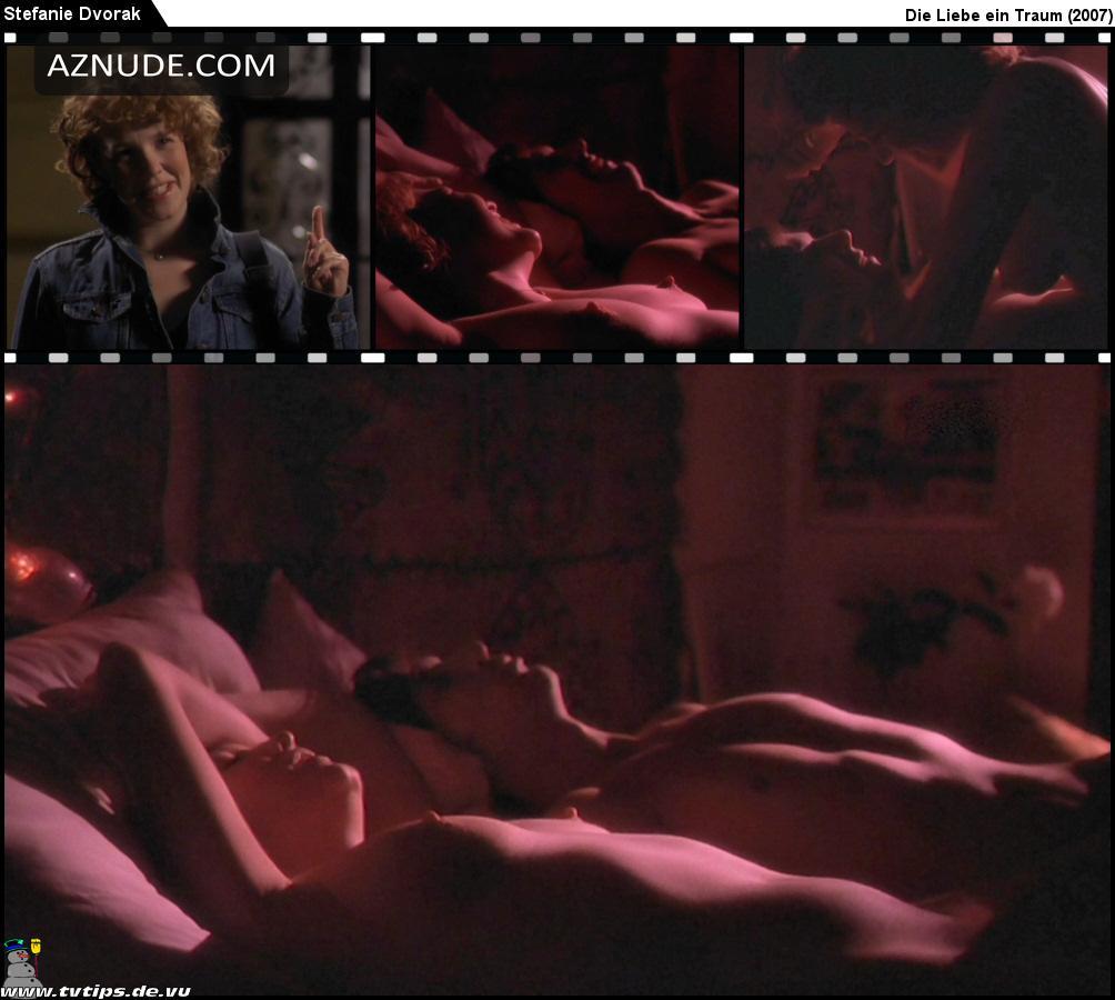 Nackt stefanie dvorak 41 Sexiest