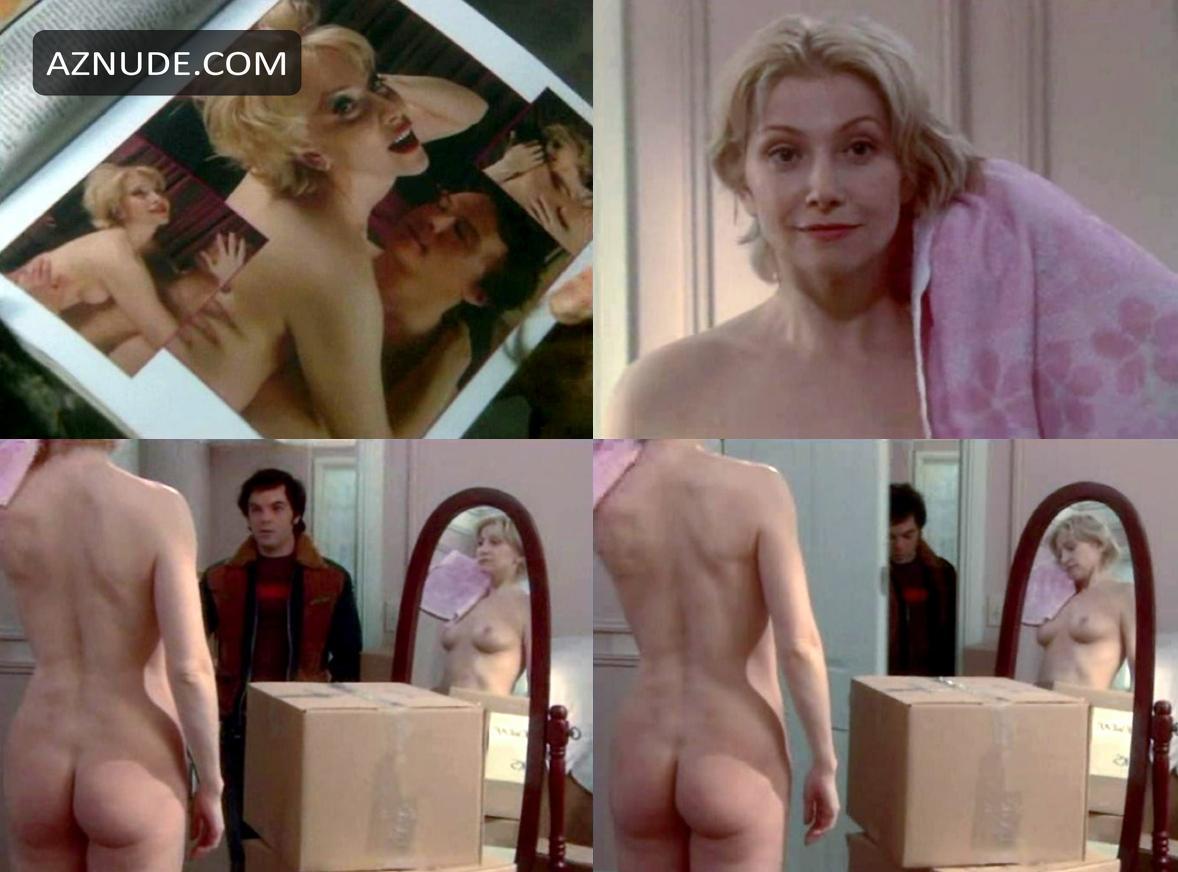 Popstar tiffany nude pic free