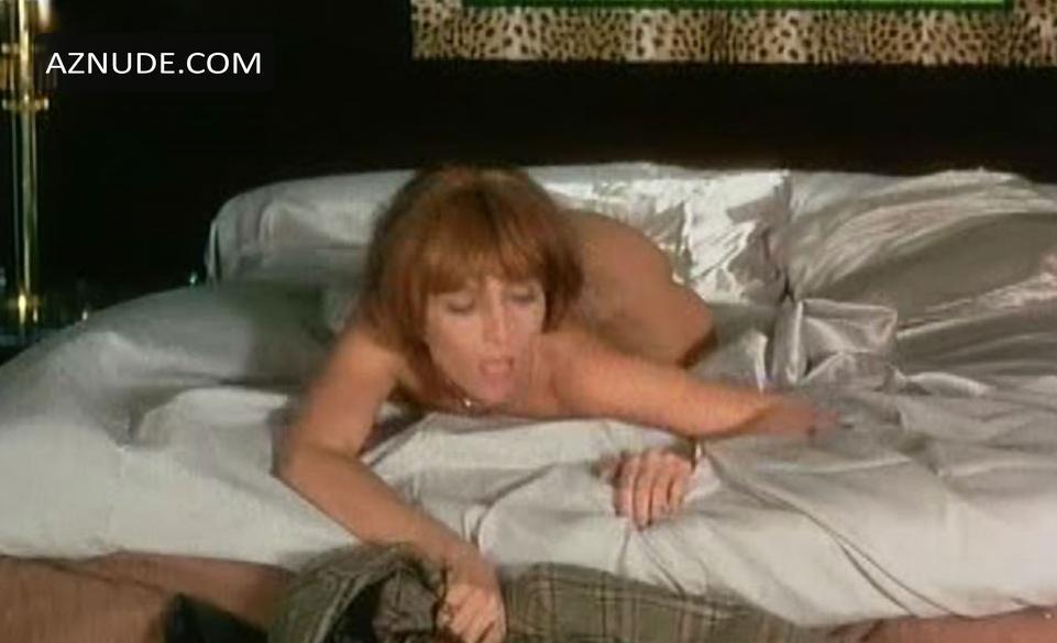 Audran nude stéphane Stephane Audran