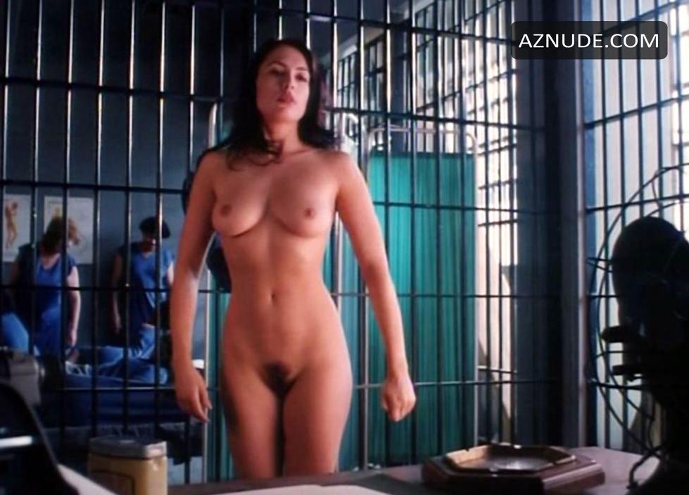 Alexa davalos nude sex on the stadium on scandalplanetcom - 5 5