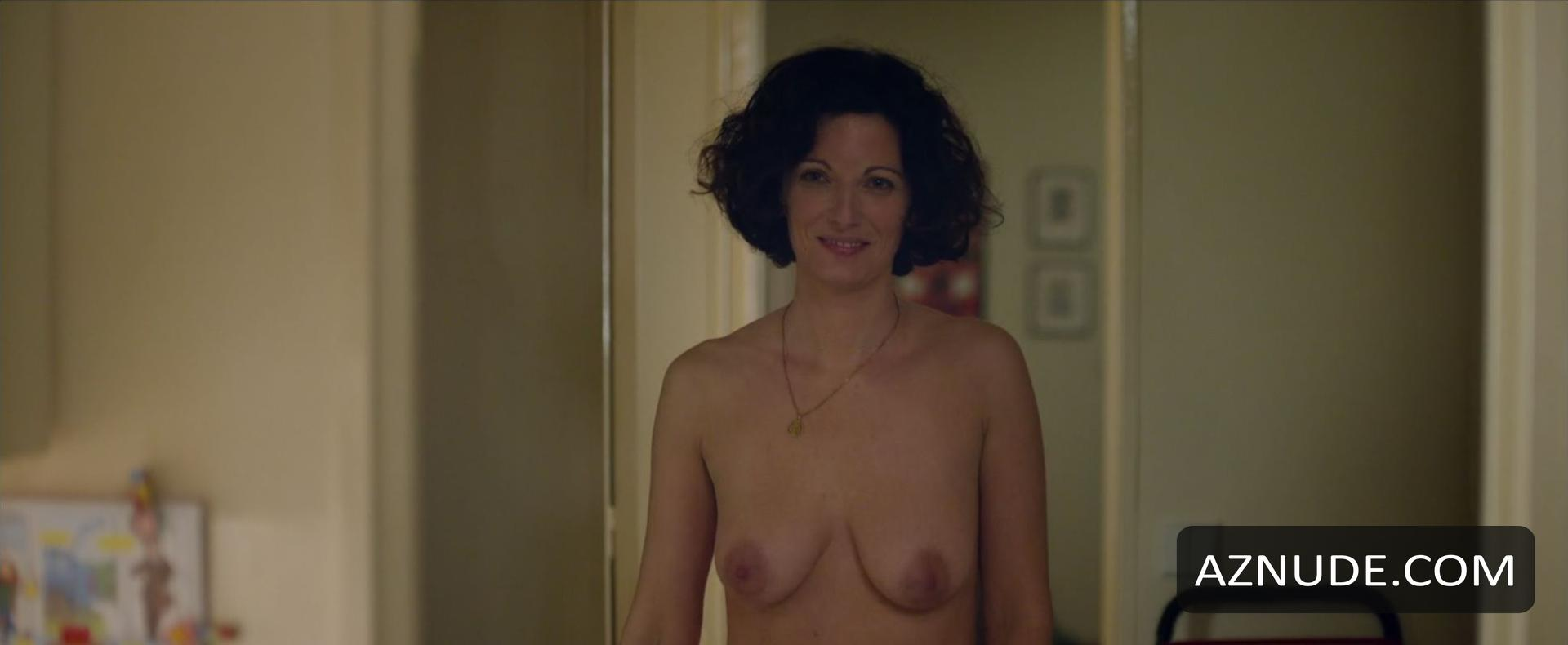 Female movie stars in the nude