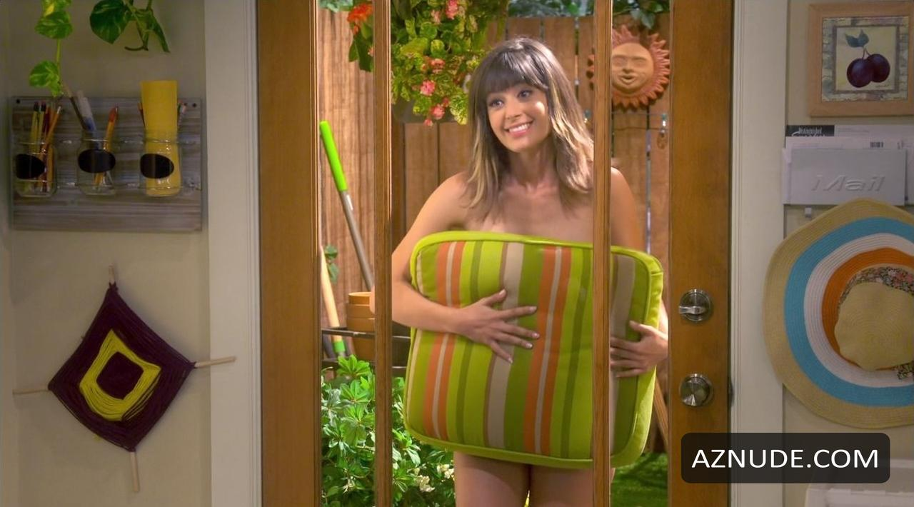 Shipp naked nude alexandra