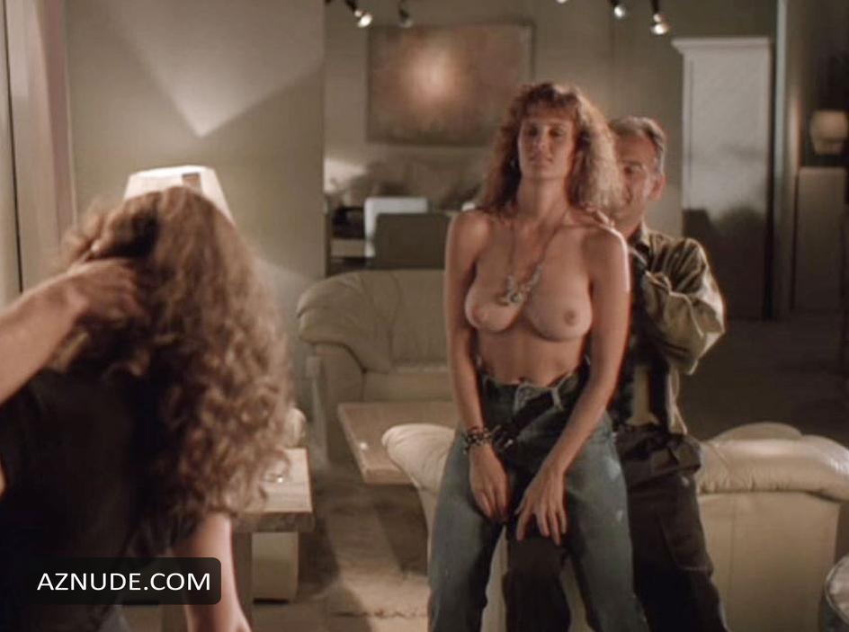 Rosanna arquette nude the divide - 1 5