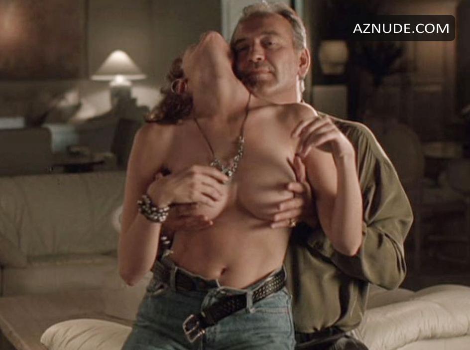 Tits Donna Spangler Nude Scenes
