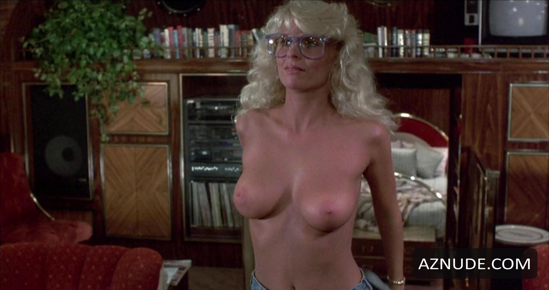 Sue bowser nude