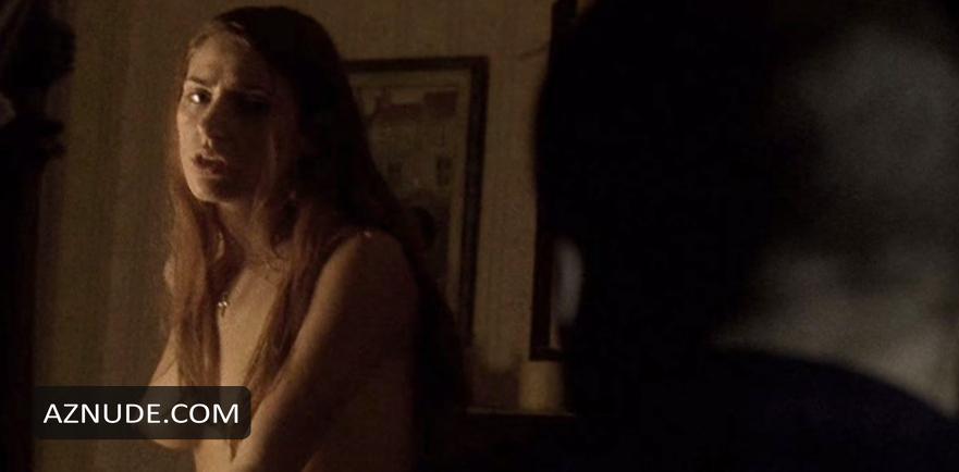 The believer movie sex scene