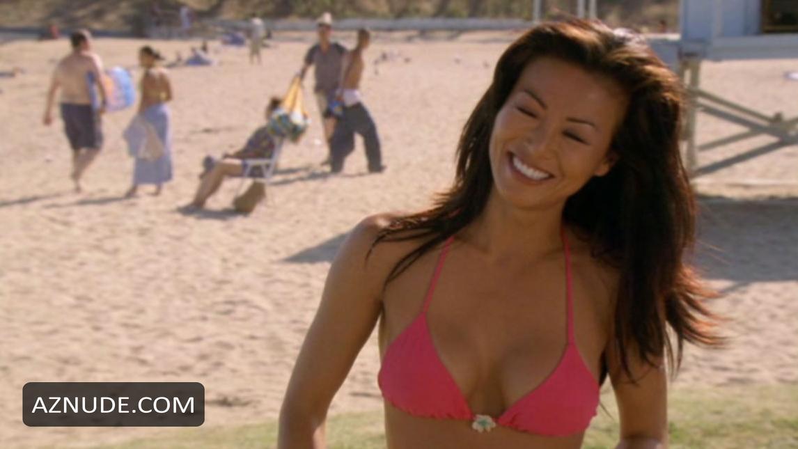 dana barron bikini