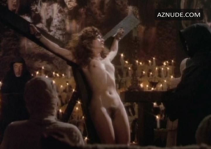 Best Simone Lahbib Nude Images