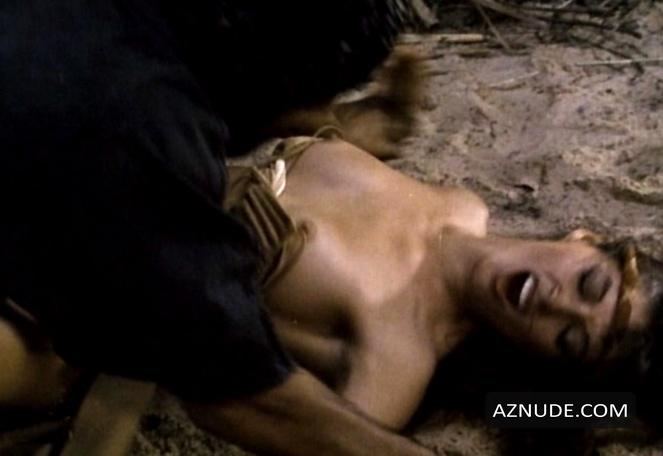 hot barbarian women nude