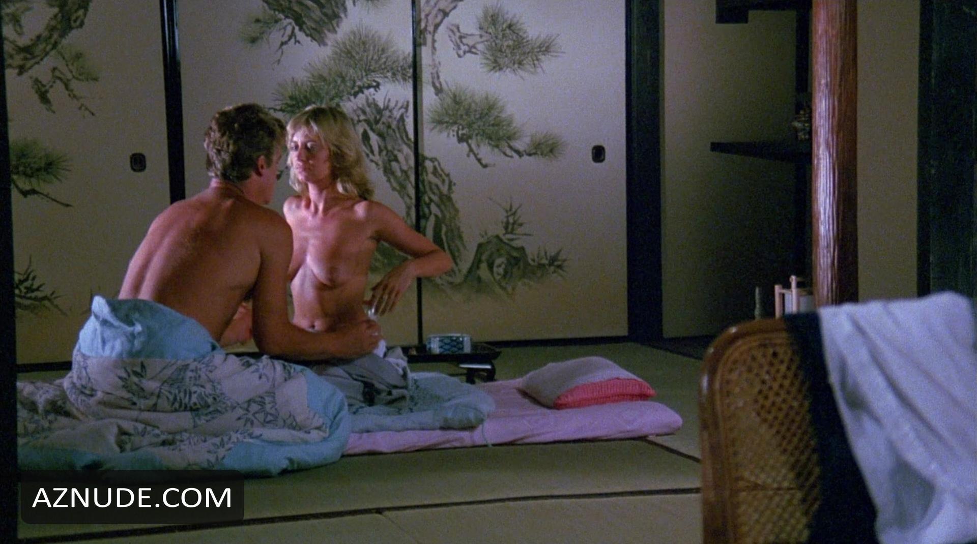 Susan george nude clip