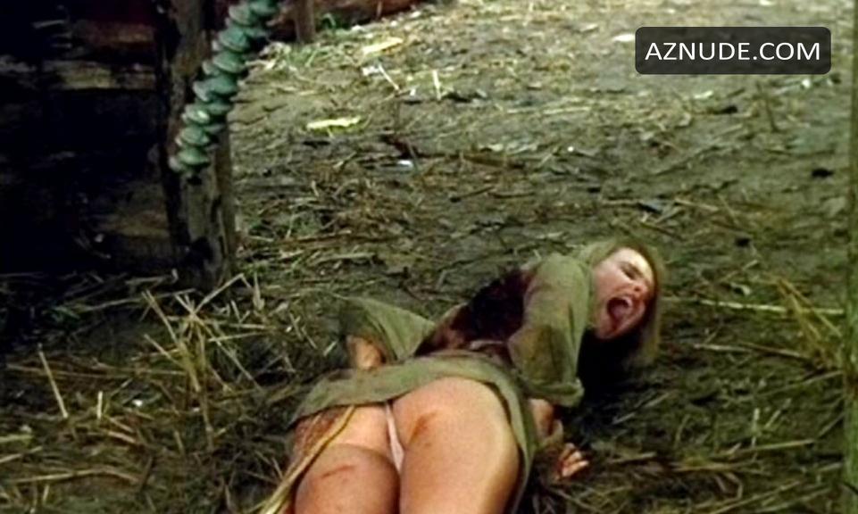 porn dinosaur valley Massacre in