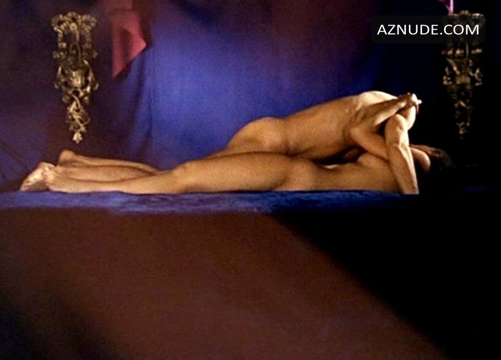 susan hampshire nude
