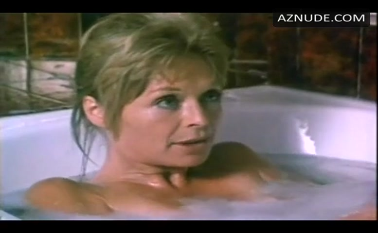 One susannah york nude the