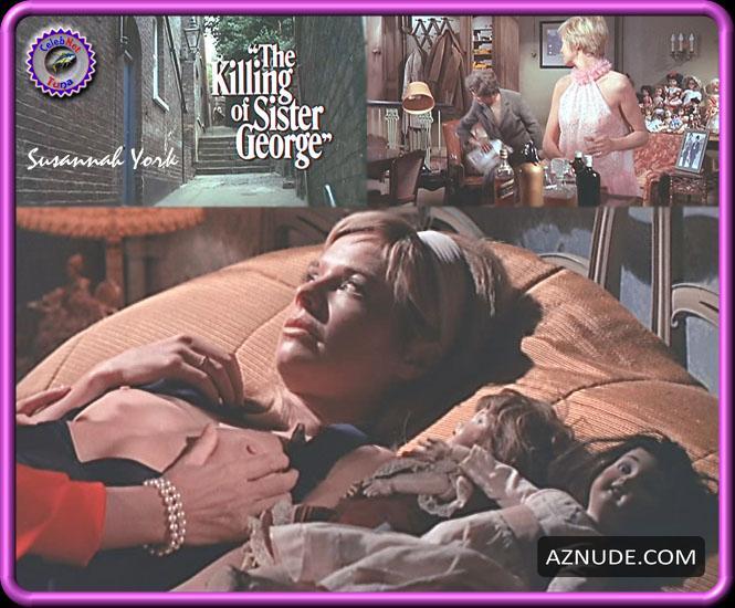 the killing of sister george nude scenes aznude