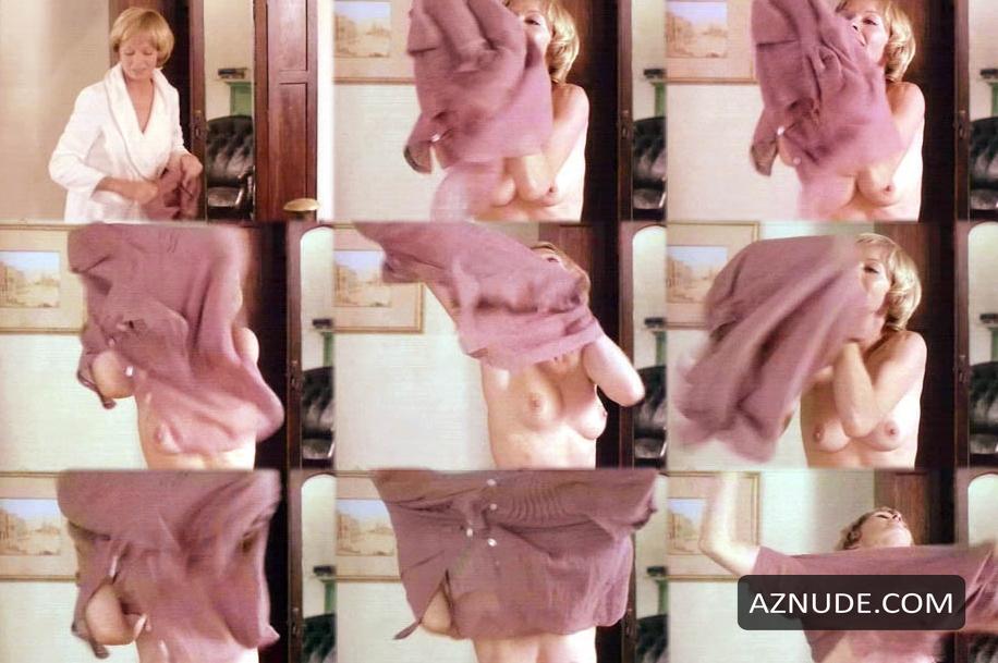 Susannah York  nackt