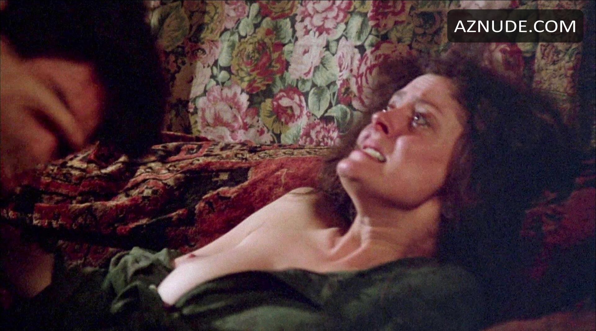 King Of The Gypsies Nude Scenes - Aznude-8590