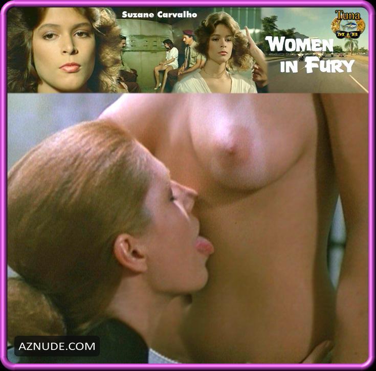 Lady Fury Porno