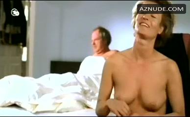 Von Borsody nackt Suzanne  Susanne Von