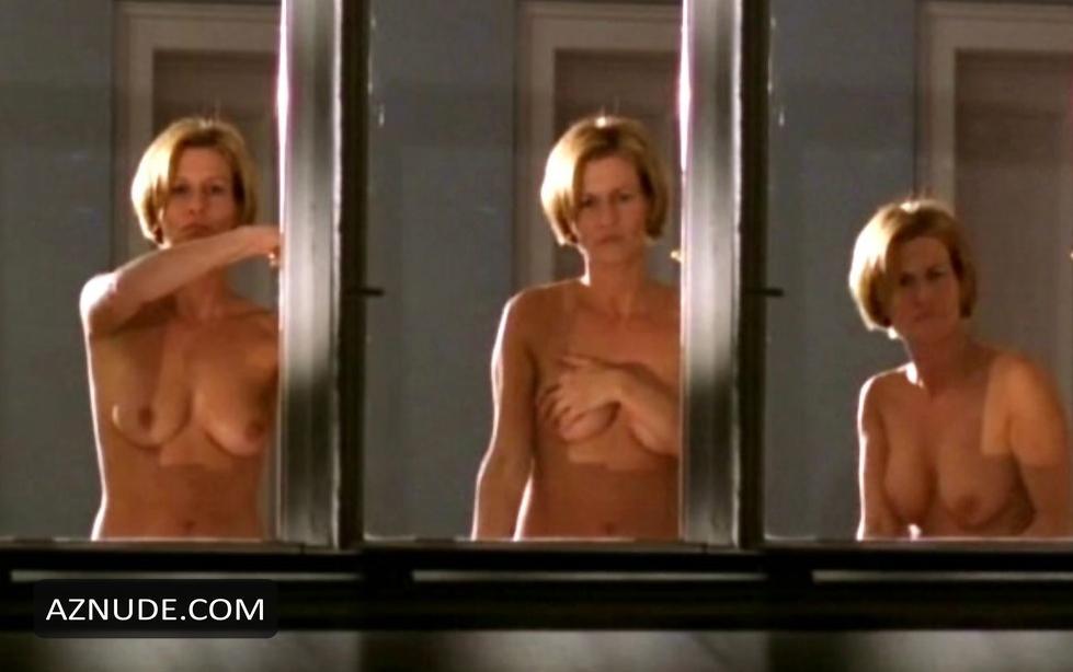Susanne von borsody nackt