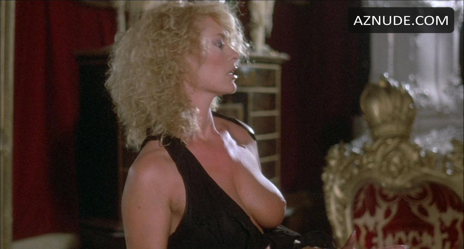 Howling Ii Your Sister Is A Werewolf Nude Scenes - Aznude