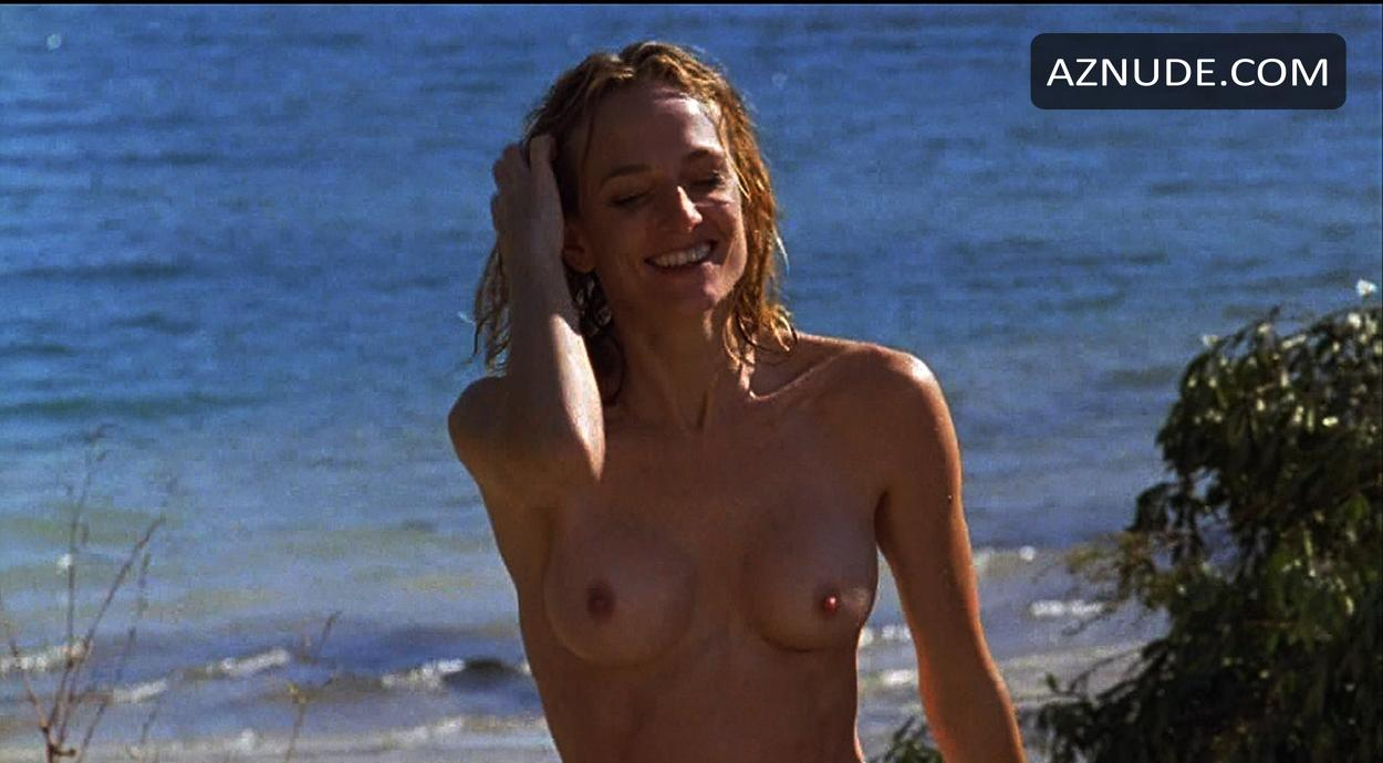 nude scenes from east bound and down