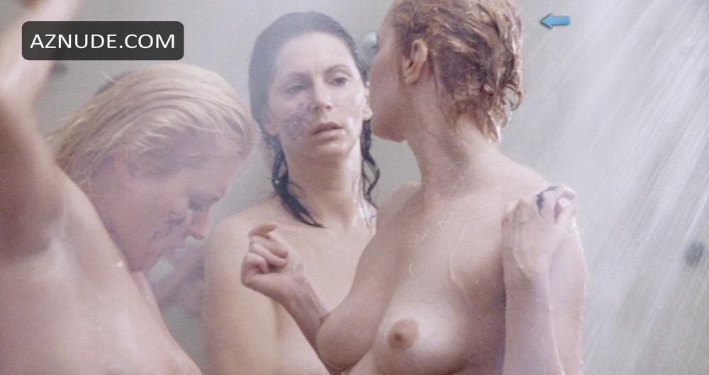 from Ari sylvia kristel sex scene