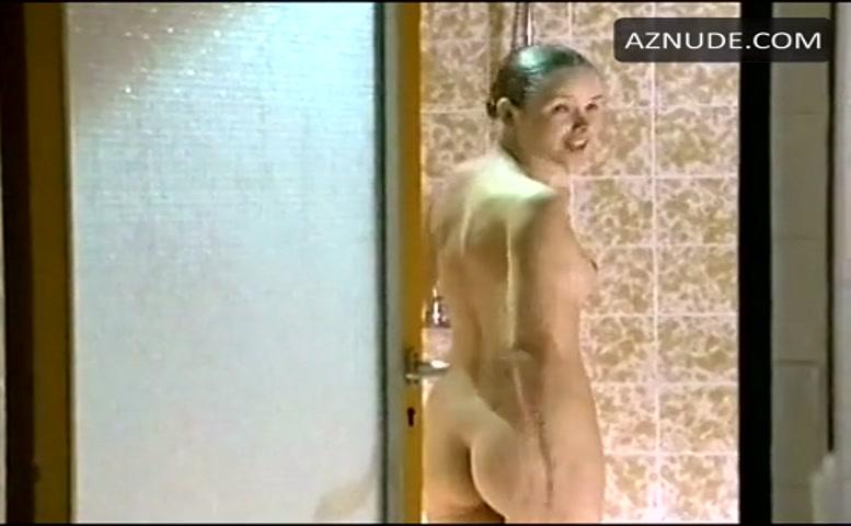 Bagusat  nackt Nina Nina Bagusat