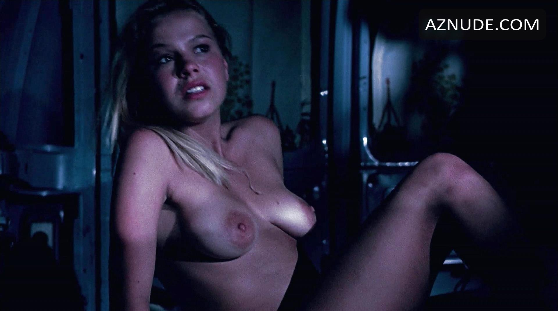 Alexie Gilmore Sarah Wright Nude In Surfer Dude Hd Photo Clip