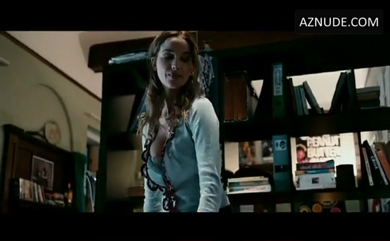 Tozzi  nackt Tahyna Naked christina
