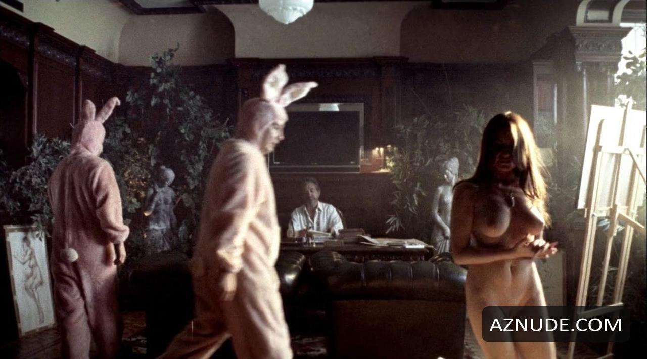 russo nude Talia