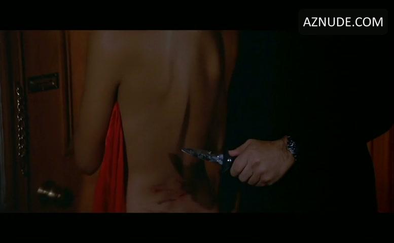 Meghan mccarthy naked