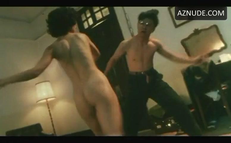 Tamara Guo Breasts, Butt Scene In Women On The Run - Aznude-2959