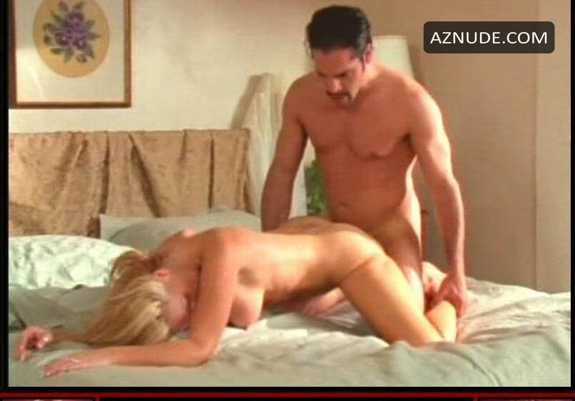 Tonie perensky nude movie clip