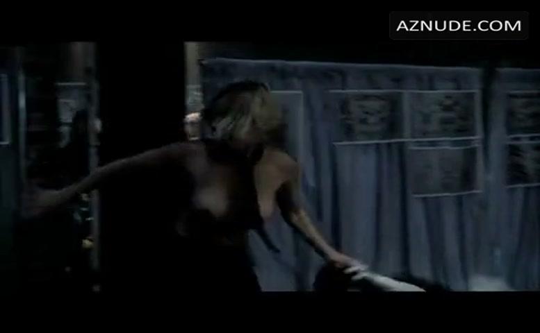 Gower nackt Jessica  Jessica Biel
