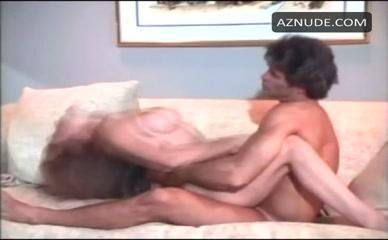 Annette Burger  nackt