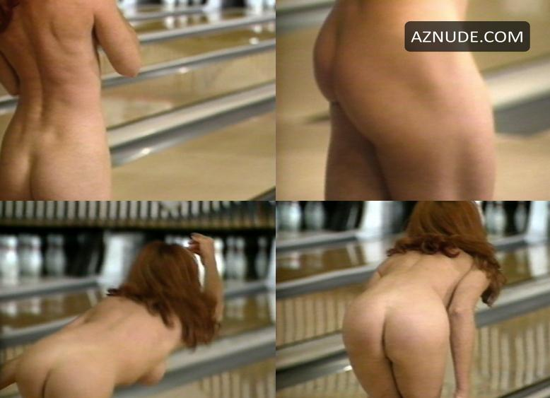 Finest Nude Bowling Party HD