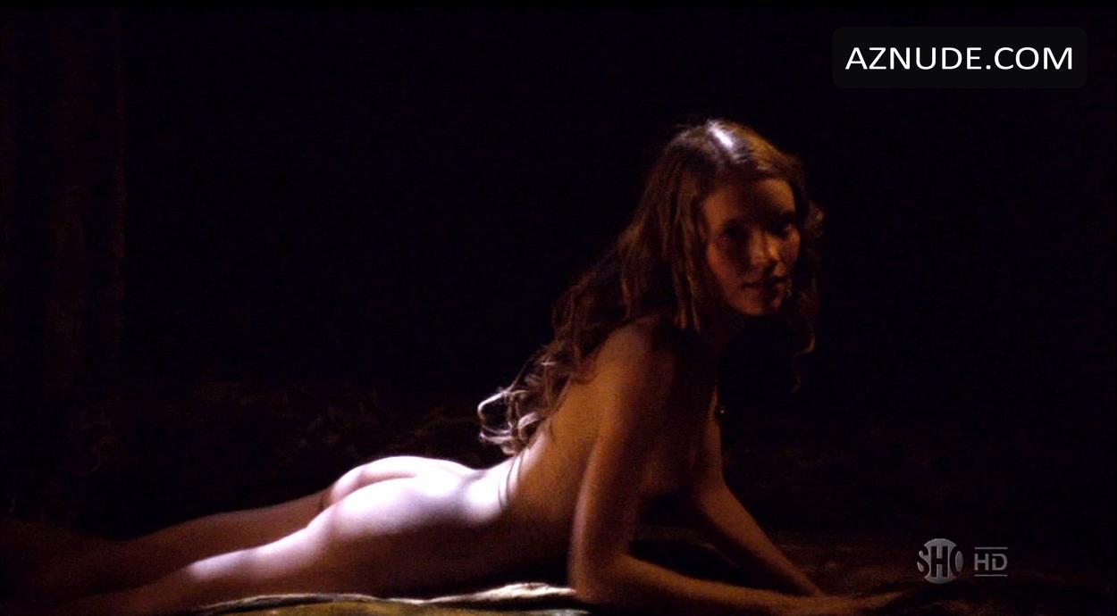 Topless Sarah Bolger Naked Scenes