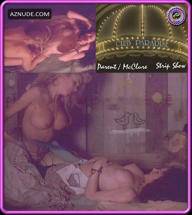 Tane Mcclure Nude