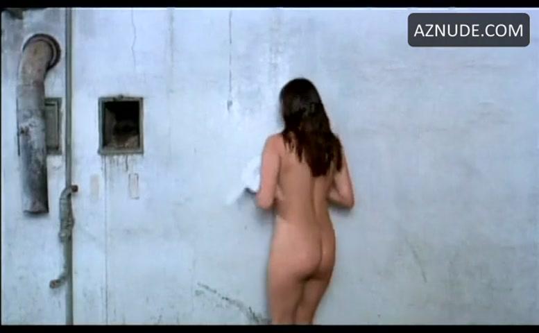 Tania Busselier Breasts, Butt Scene In Ilsa The Wicked -5334