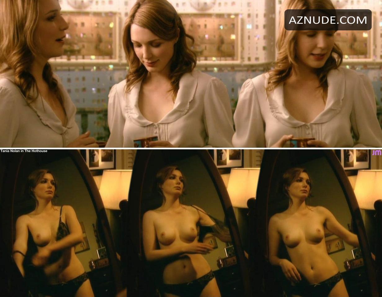 Superstar Liz Nolan Nude Pictures