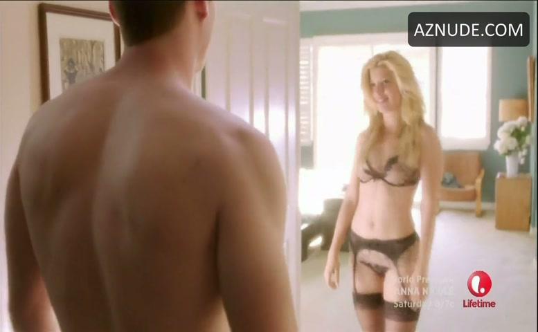 Sexy nude raymonde Tania
