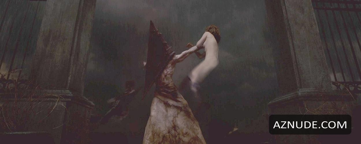silent hill nude pics