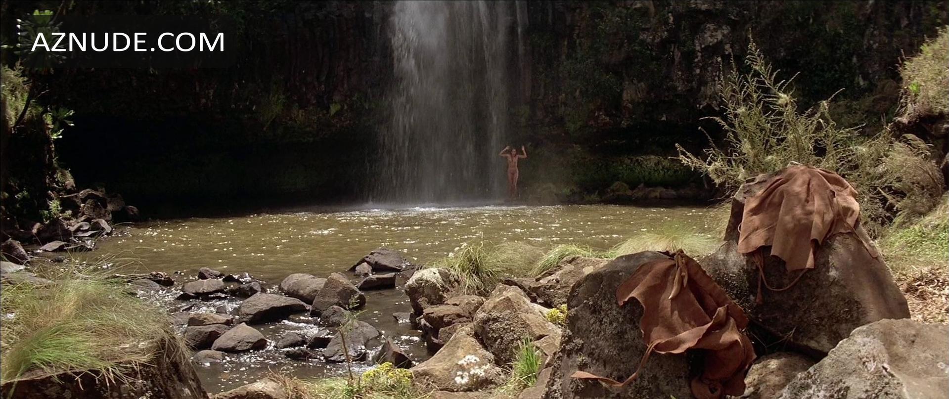 Fuck! she's tanya roberts nude scenes