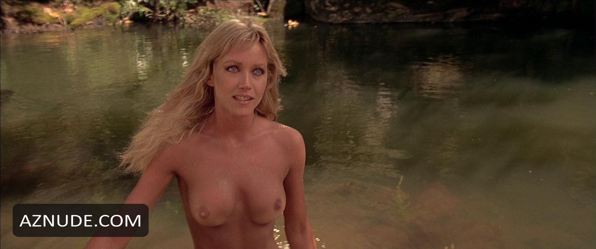 Tanya roberts nude pics-4311