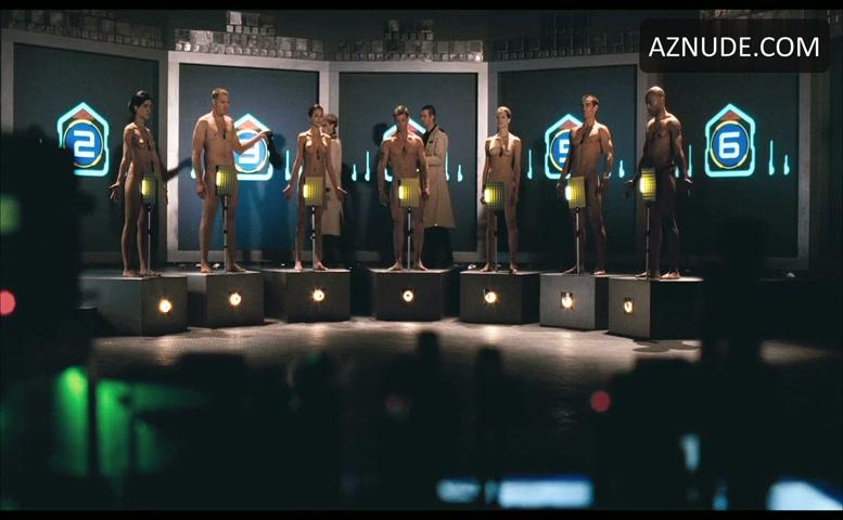 scene troopers nude Tanya starship