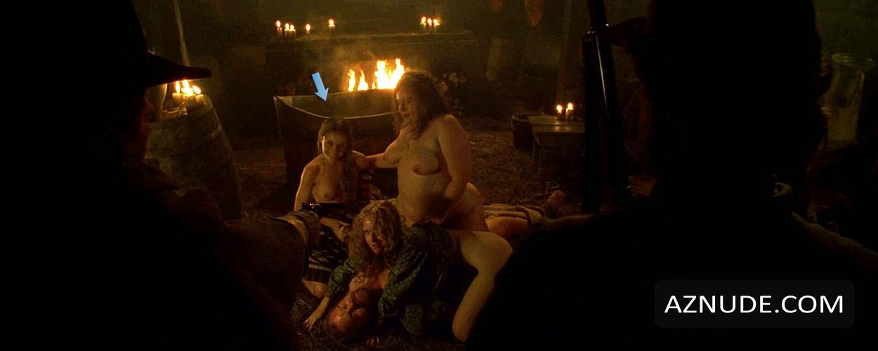 Cold mountain sex scene