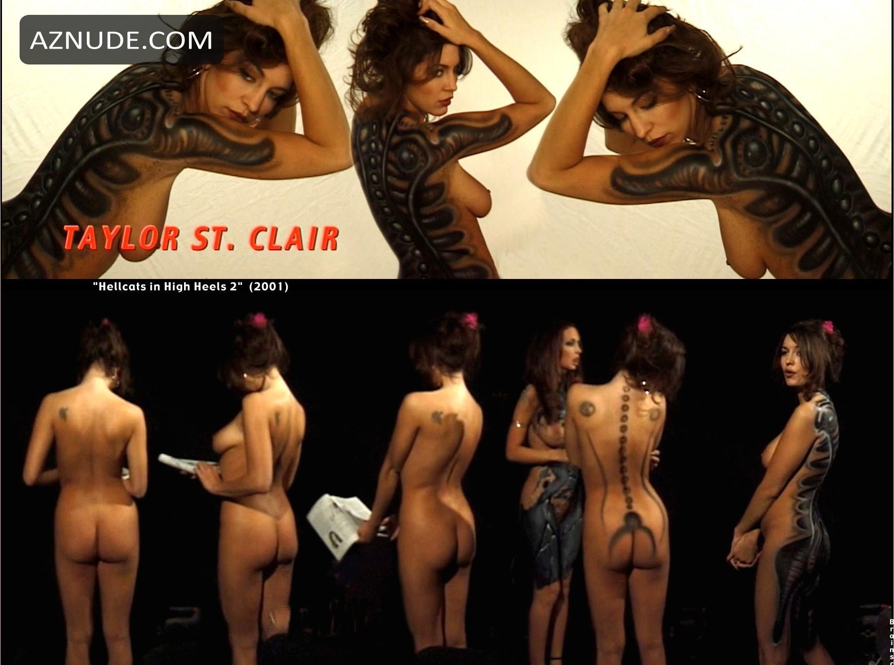 ass clip latina